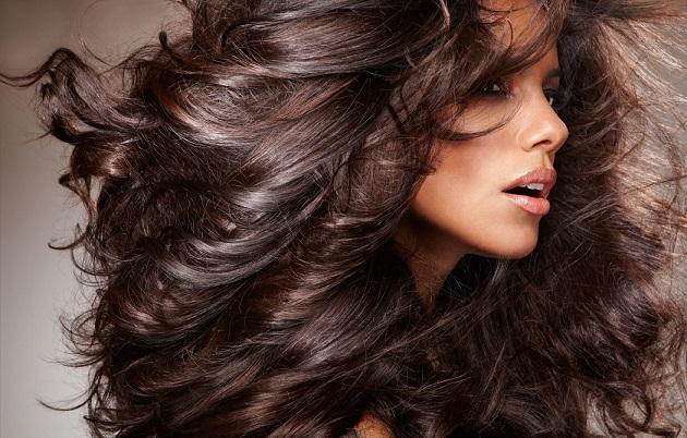 Выпадение волос. 3 полезных совета