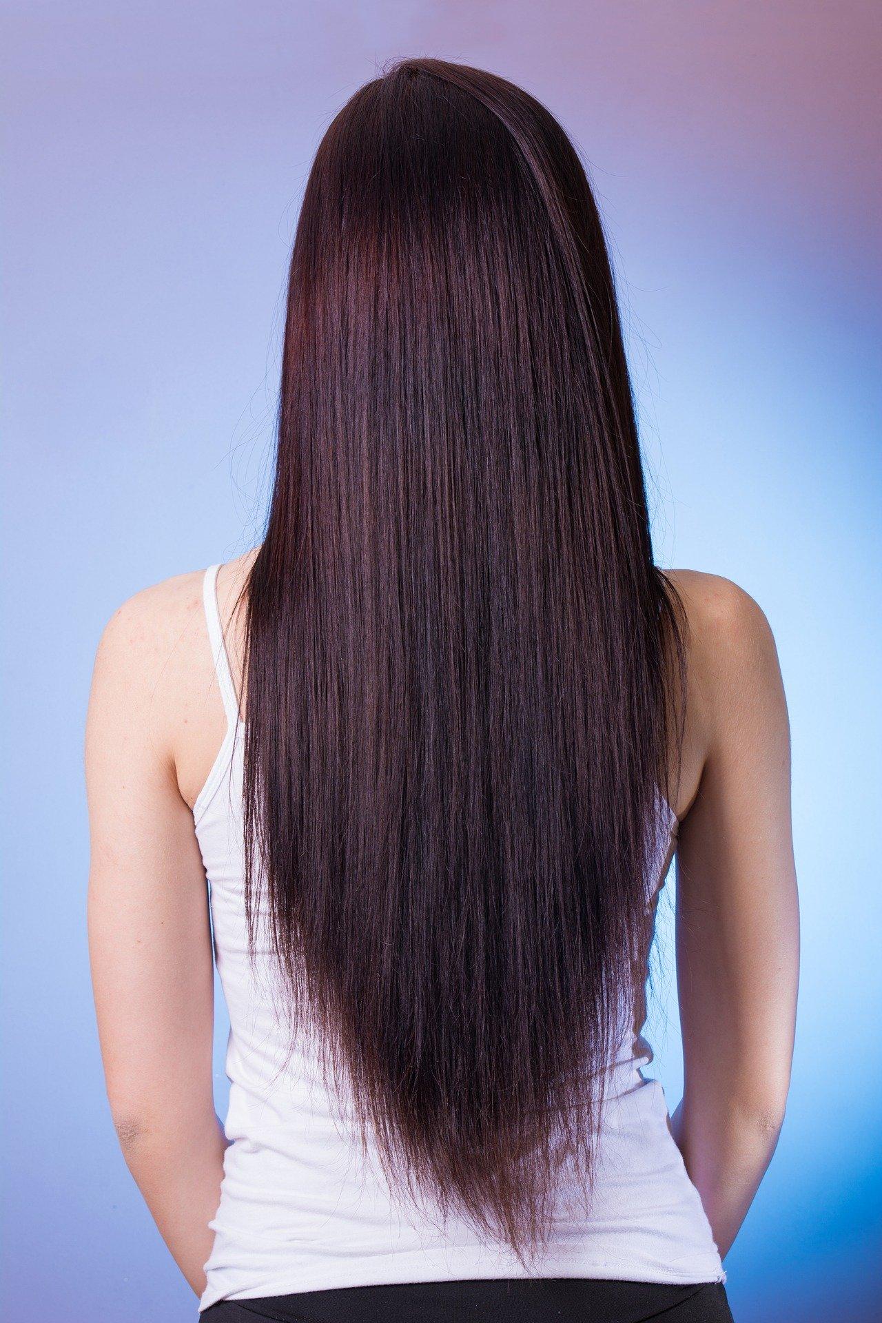 Для нанопластики волос тщательно выбирайте мастера!