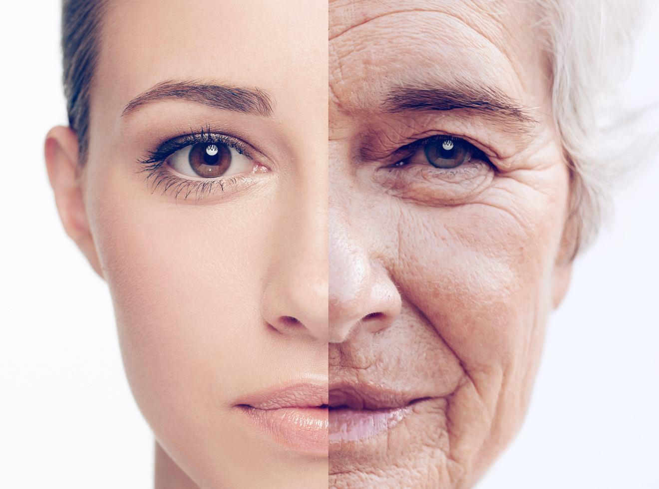 Что такое гликация. 10 советов как замедлить старение