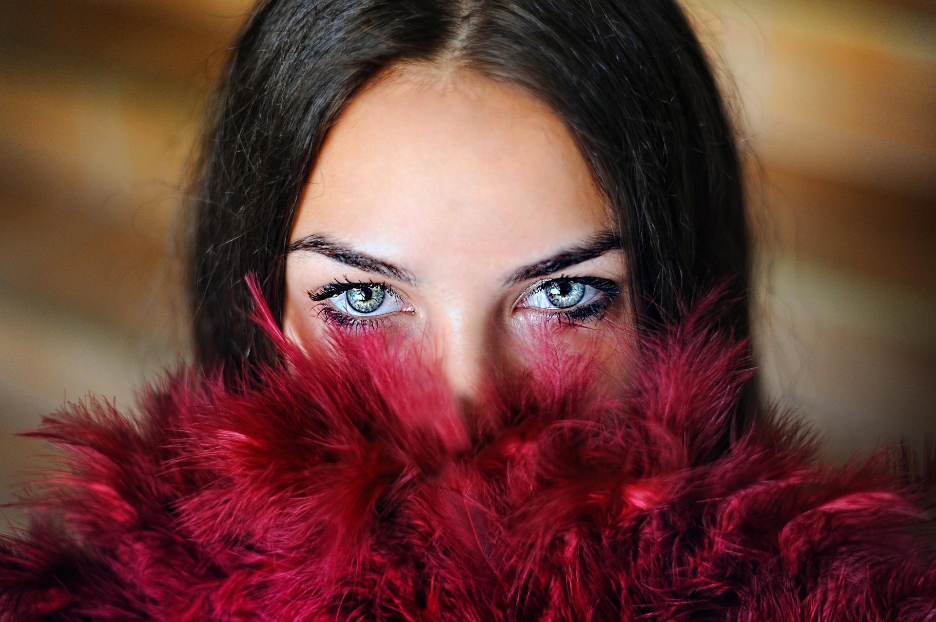 Домашние маски для глаз: эффективные рецепты!
