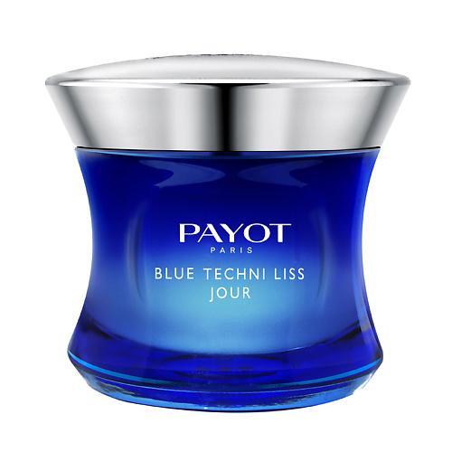 Средство для лица дневное разглаживающее Blue Techni Liss, PAYOT
