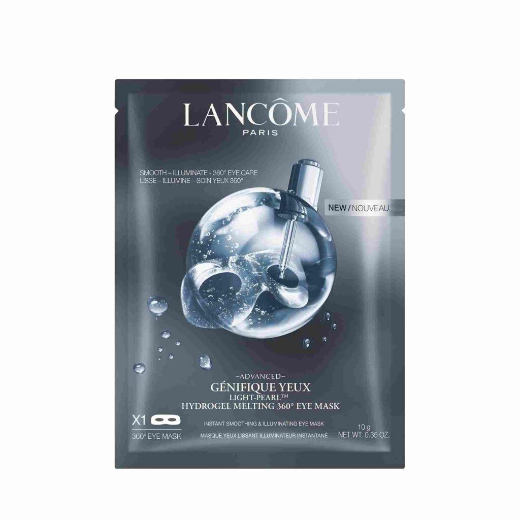 Гидрогелевая маска для кожи вокруг глаз ADVANCED GENIFIQUE YEUX LIGHT-PEARL, Lancôme