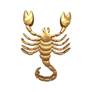 Скорпион. Бьюти-гороскоп