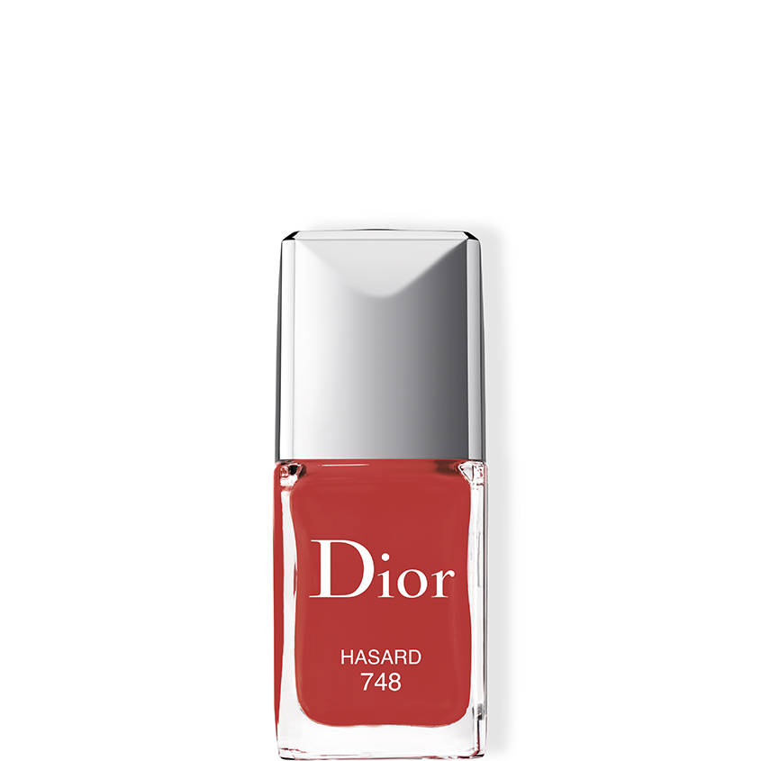 Dior Veris Лак для ногтей с эффектом гелевого покрытия, DIOR