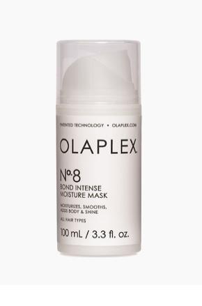 Интенсивно увлажняющая бонд-маска для волос Olaplex No.8 Bond Intense Moisture Mask, OLAPLEX.
